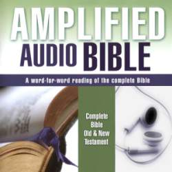 Amplified Audio Bible Download