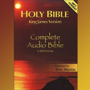 KJV The Complete Holy Bible